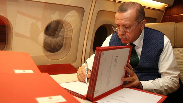 AK Parti'de temayül yoklaması: 5 soru sorulacak