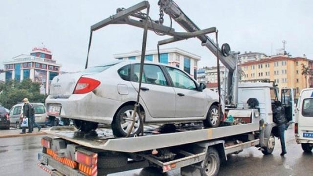 Araç sahiplerini ilgilendiriyor... İstanbul'da yeni dönem başladı