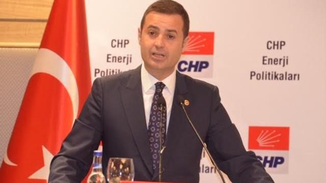 CHP'li Ahmet Akın: Asgari ücretli bu kış nasıl ısınacak ?