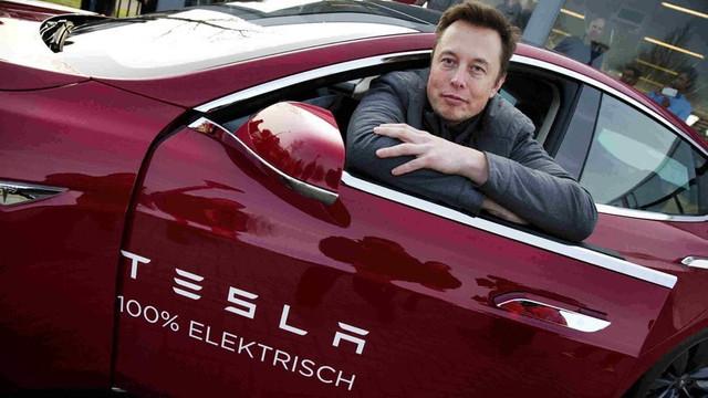 Tesla'nın yeni CEO'su belli oldu