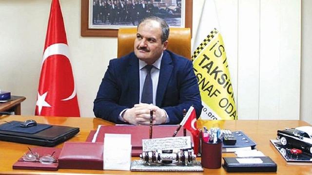 Taksiciler Odası Başkanı Careem'in davetlisi olarak Dubai'ye gitti