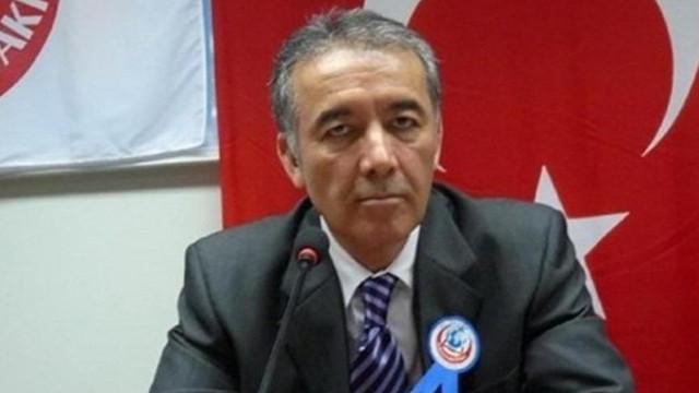 İYİ Parti'de ''görüş ayrılığı'' istifası