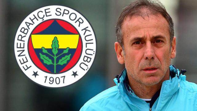 Fenerbahçe Abdullah Avcı ile prensipte anlaştı iddiası