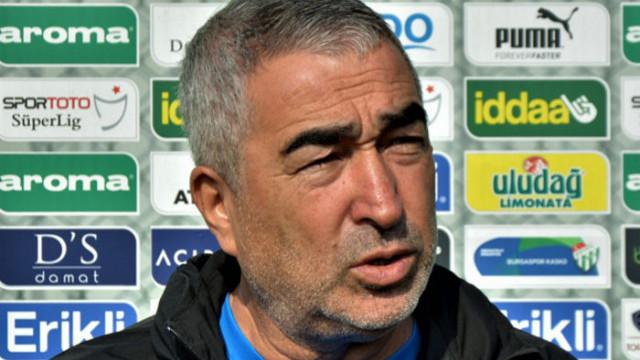 Samet Aybaba: Kasımpaşa maçını kayıpsız geçmek istiyoruz