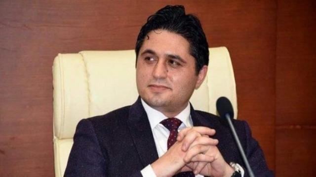 MHP'li Belediye Başkanı'ndan belediye işçisine dayak
