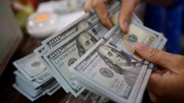 Dünya devinden dolar için ''çılgın'' tahmin !