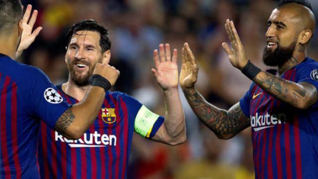 Şampiyonlar Ligi'nde 2018-2019 sezonunun yenilmezleri