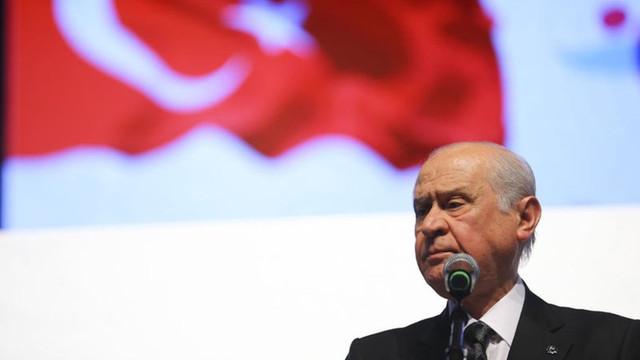 MHP'de İstanbul için 2 sürpriz isim