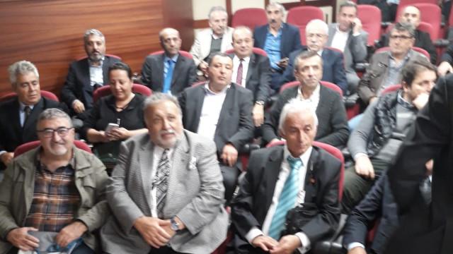 CHP İstanbul Büyükşehir Belediye Başkanlığı'na İlhan Kesici'yi önerdiler