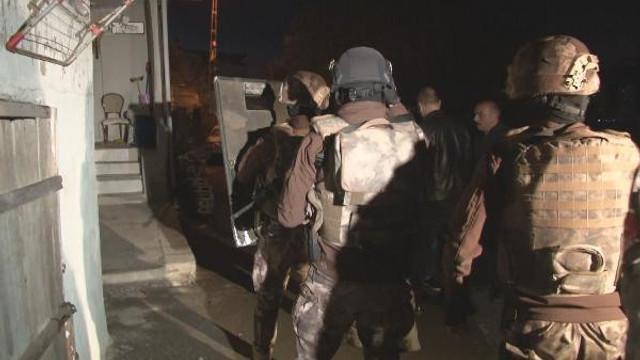 İstanbul'da YPG operasyonu: Gözaltılar var ile ilgili görsel sonucu