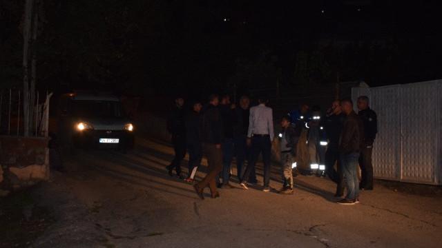 Malatya'da kötü koku alarmı ! Halk sokağa döküldü