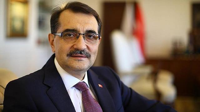 Elektrik ve doğalgaza zam gelecek mi ? Enerji Bakanı açıkladı