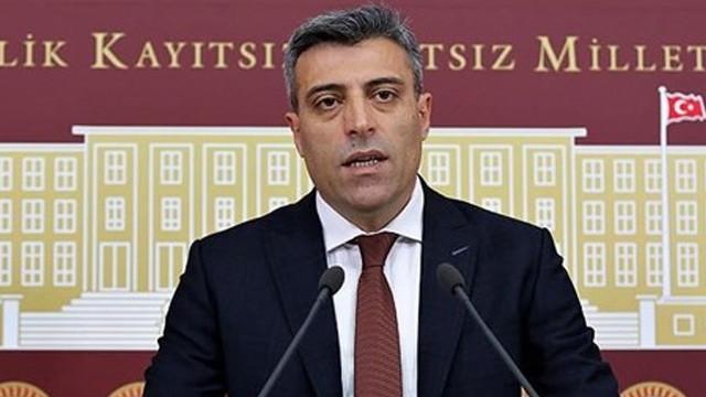 Disipline sevk edilen CHP'li vekilden Kılıçdaroğlu'na çok sert sözler