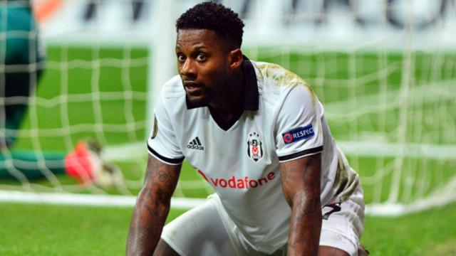 Beşiktaş'a Jeramain Lens'ten kötü haber