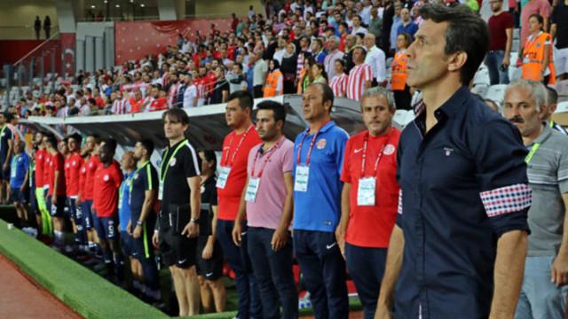 Antalyaspor kazanırsa rekorunu egale edecek