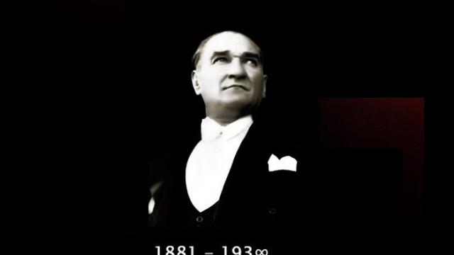 Ankaragücü ve Konyaspor'dan 10 Kasım Atatürk'ü Anma Günü için özel forma