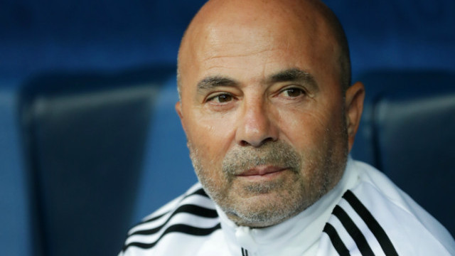 Jorge Sampaoli'nin basın sözcüsü Zequi Sche: Fenerbahçe'nin görüşmeyi yalanlaması üzücü