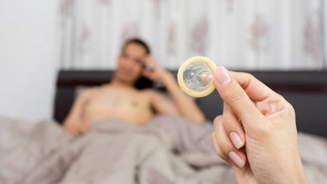 Prezervatif tarih mi oluyor ?