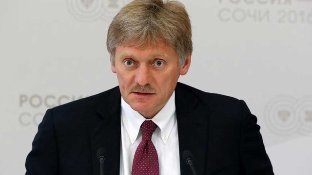 Rusya'dan ''sarı yelek'' iddiasına sert tepki