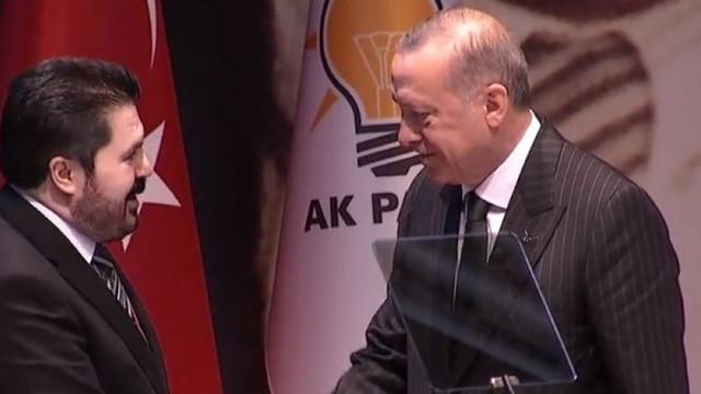Savcı Sayan: ''Erdoğan ile birlikte ölümü göze almış biriyim''