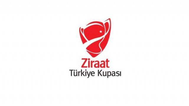 Ziraat Türkiye Kupası'nda 5. tur rövanş programı belli oldu