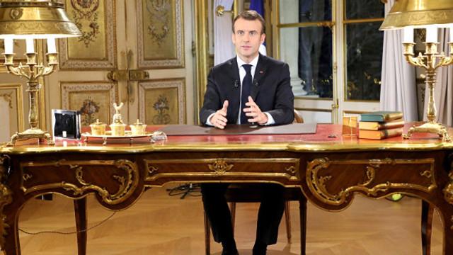 Macron'un vaatlerinin maliyeti belli oldu
