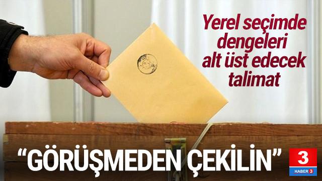 CHP ile İYİ Parti'nin ittifak görüşmelerinde kritik gün