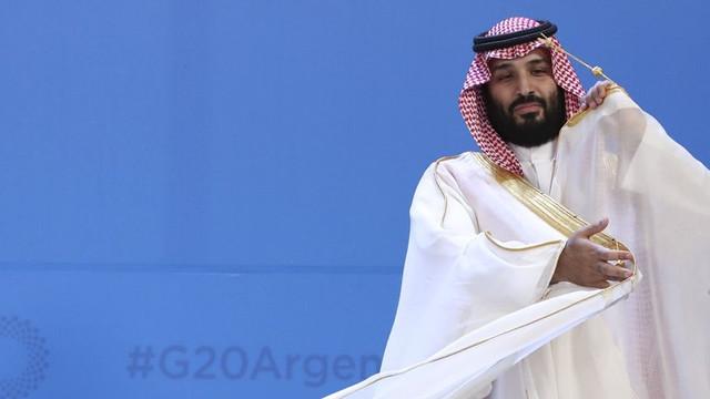 İngilizce öğretmeni, Veliaht Prens Selman'ı anlattı