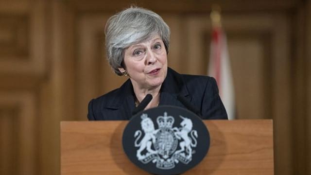 İngiltere Başbakanı için güven oylaması