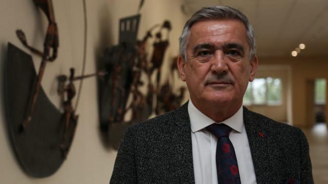 Mustafa Çulcu: Yeni hakemlere şans verilmesi lazım