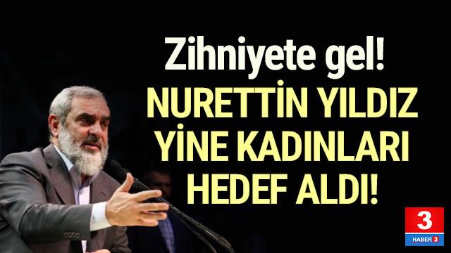 Nurettin Yıldız:
