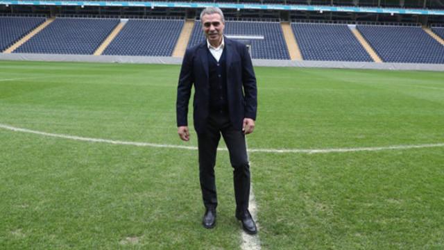 Ersun Yanal'ın ilk isteği Ozan Tufan'ın takıma dönmesi oldu