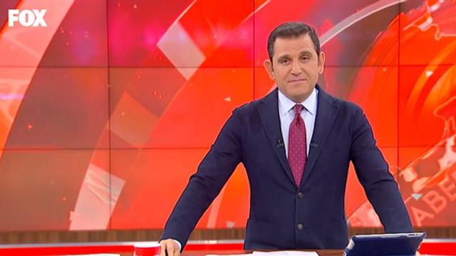 Fatih Portakal hakkında bir suç duyurusu daha