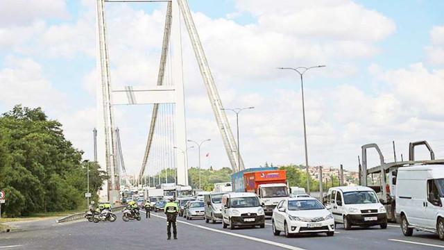 Fatih Sultan Mehmet Köprüsü cezaları silienecek mi ?