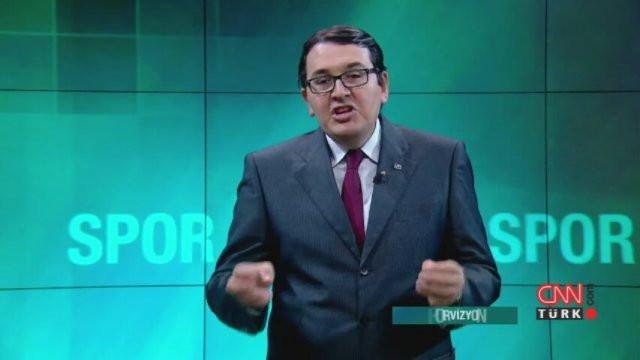Emre Tilev CNN Türk'ten kovuldu