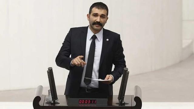 Meclis'te AK Partililer'den ''sendrom'' tepkisi