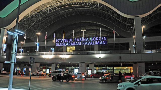 Havalimanında kahreden kaza: 1 kişi öldü