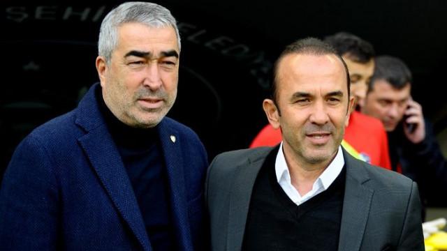 Samet Aybaba: Erzurum galibiyeti Antalyaspor maçını daha ön plana çıkardı