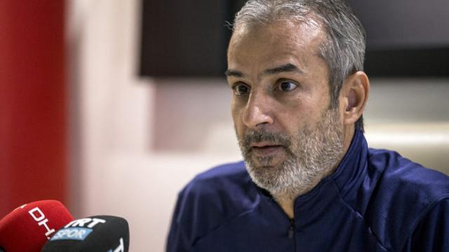 Mehmet Yiğiner: İsmail Kartal birilerinin piyonu