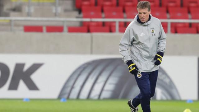 Hollandalı gazeteci Johan Derksen'den Fenerbahçe eleştirisi