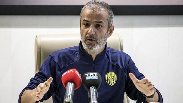 İsmail Kartal'dan Ankaragücü Başkanı Mehmet Yiğiner'e cevap
