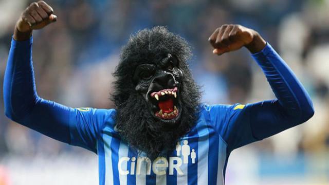 Kasımpaşa'nın 'King Kong'u Mbaye Diagne durdurulamıyor