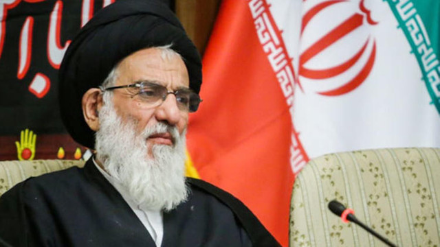 İran'ın önde gelen din adamı Şahrudi hayatını kaybetti