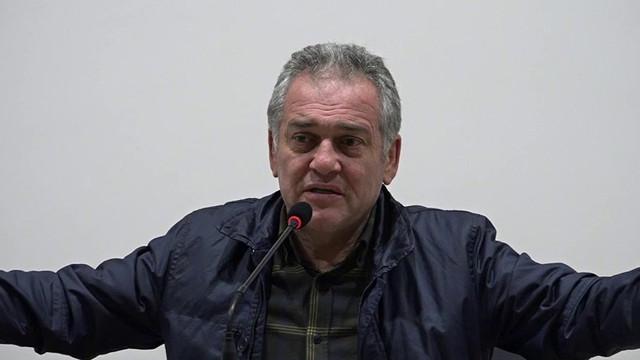 ''İlahiyatçıların WhatsApp grubunda Prof. Öztürk için infaz çağrısı''