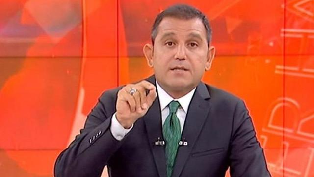 Fatih Portakal RTÜK'ün cezasına böyle yanıt verdi