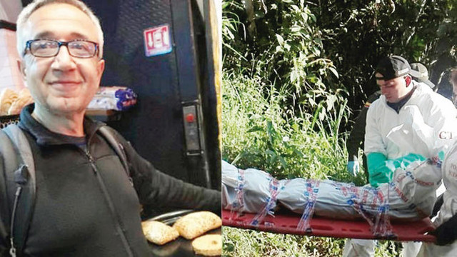 Türk profesörün ölümünde ''zombi'' şüphesi