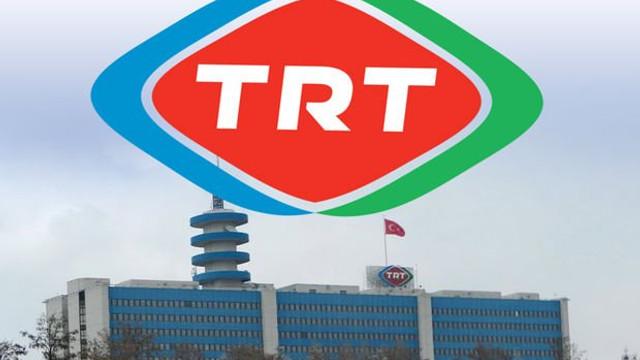 TRT'de 882 milyon TL'lik ticari sır !
