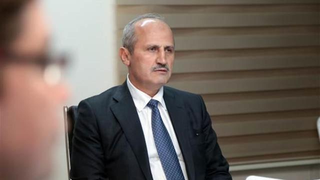 Ulaştırma Bakanı: Demir yolu sinyalizasyon sistemlerimizi geliştiriyoruz