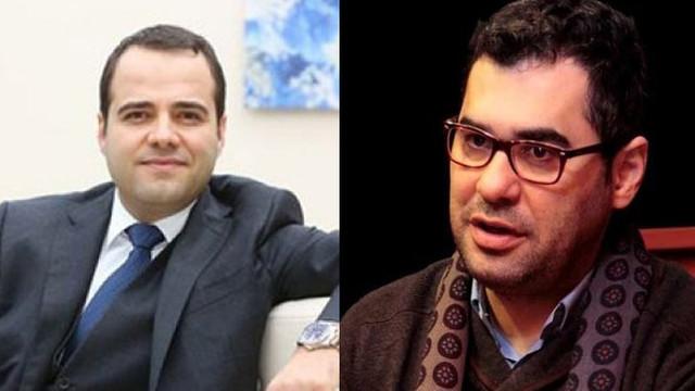 Özgür Demirtaş'la Enver Aysever Twitter'da kavga etti