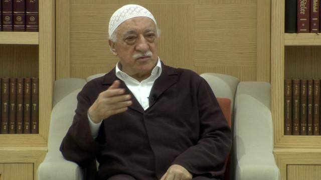 Şok iddia: ''FETÖ, Erdoğan'a pazarlık teklif etti''